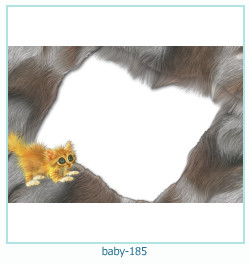 baby Photo frame 185
