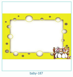 baby Photo frame 187