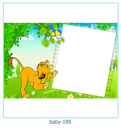 baby Photo frame 188