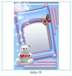 bambino Photo frame 19