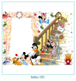 bambino Photo frame 191