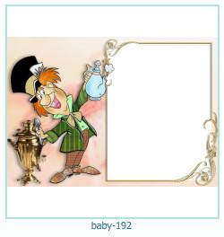 Baby-Fotorahmen 192