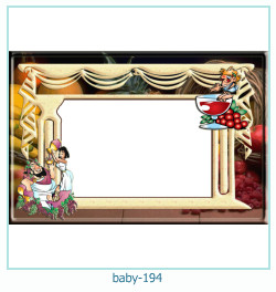 baby Photo frame 194