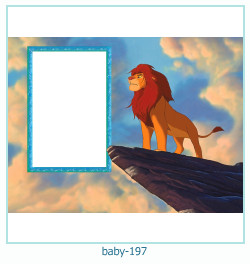 baby Photo frame 197