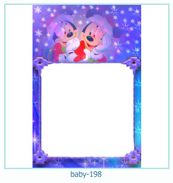 baby Photo frame 198