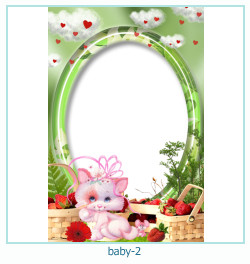 baby Photo frame 2
