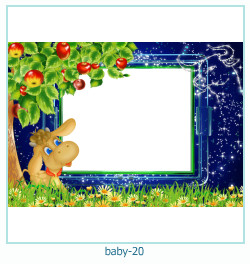 bambino Photo frame 20