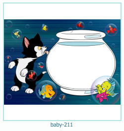 baby Photo frame 211