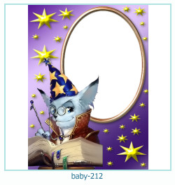 baby Photo frame 212