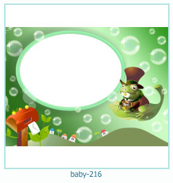 baby Photo frame 216