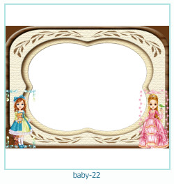 bambino Photo frame 22