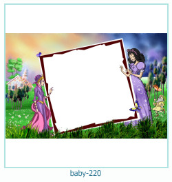 baby Photo frame 220