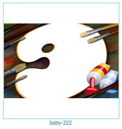 baby Photo frame 222
