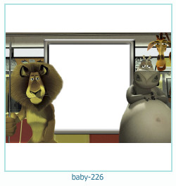 baby Photo frame 226