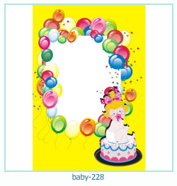 baby Photo frame 228