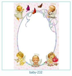 baby Photo frame 232