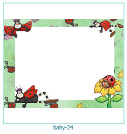 bambino Photo frame 24