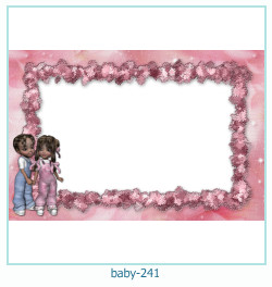 baby Photo frame 241