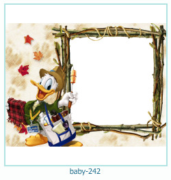 baby Photo frame 242