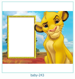 baby Photo frame 243
