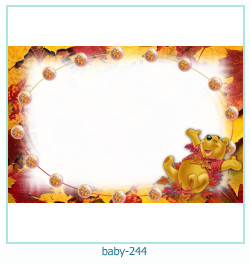 baby Photo frame 244