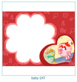 baby Photo frame 247