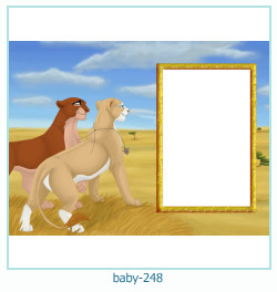 baby Photo frame 248