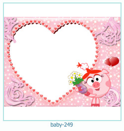 baby Photo frame 249