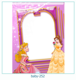 baby Photo frame 252
