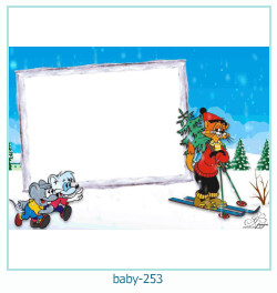 baby Photo frame 253