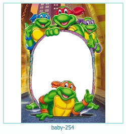 baby Photo frame 254