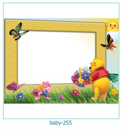 baby Photo frame 255