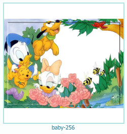 baby Photo frame 256
