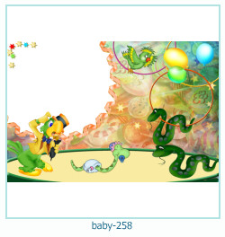 baby Photo frame 258