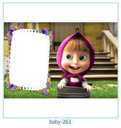 baby Photo frame 263
