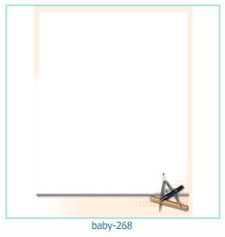 baby Photo frame 268