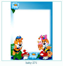 baby Photo frame 271