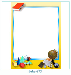 baby Photo frame 273