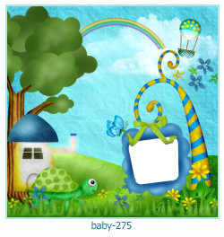 baby Photo frame 275