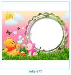baby Photo frame 277