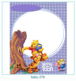 baby Photo frame 278