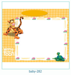 baby Photo frame 282