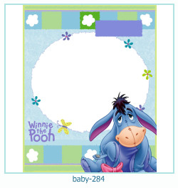 baby Photo frame 284