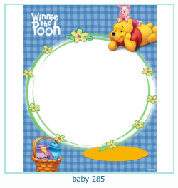 baby Photo frame 285