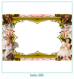 baby Photo frame 286