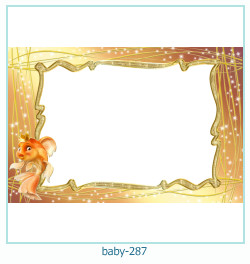 baby Photo frame 287