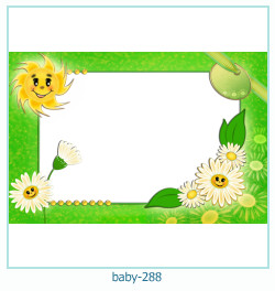 baby Photo frame 288