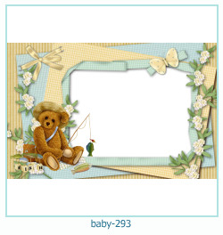 baby Photo frame 293