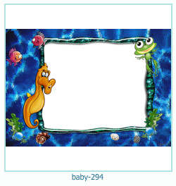 baby Photo frame 294