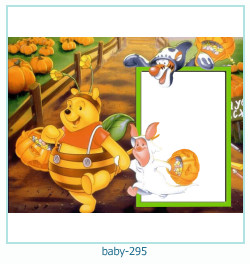 baby Photo frame 295